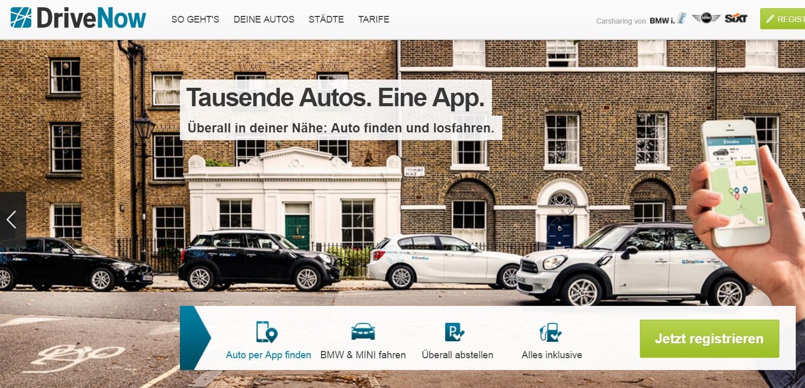 drivenow-hotline: kontakt zum kundendienst aufnehmen – giga