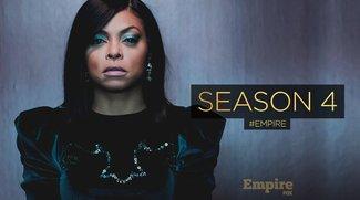 Empire Staffel 4: FOX bestätigt vierte Season des Hiphop-Dramas