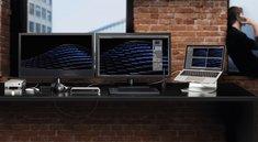 Neue Thunderbolt-3-Docks für MacBook Pro