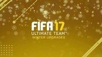 FIFA 17: FUT-Winter-Upgrades, Release des Ratings Refresh