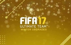 FIFA 17: FUT-Winter-Upgrades,...