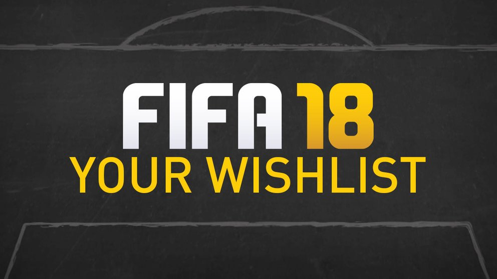 FIFA 18 Infos
