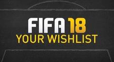 FIFA 18: Gerüchte und Infos zum nächsten FIFA-Titel