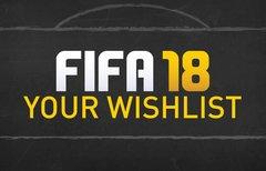 FIFA 18: Gerüchte und Infos...