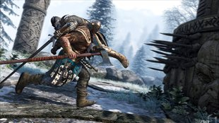 For Honor: Tekken-Producer lobt das Kampfsystem im Video-Interview