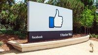 """Freunde """"pausieren"""" auf Facebook"""
