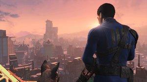 Fallout 4: Diese Mod schickt euch in den verschneiten Norden