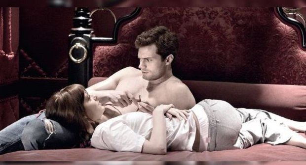 Fifty Shades Of Grey Altersfreigabe