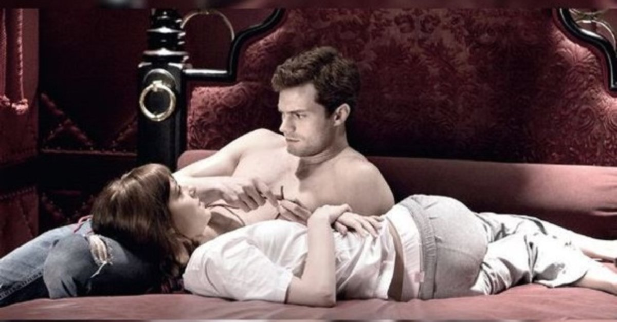 Fifty Shades Of Grey 2 Online Stream