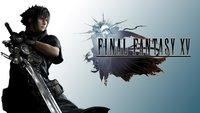 Final Fantasy XV: Ohne Levelaufstieg oder Items durchgespielt