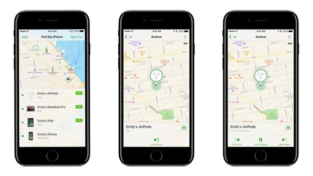 iOS 10.3 und macOS 10.12.4 stehen als erste Public Beta bereit