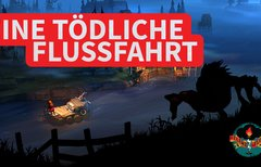 The Flame in the Flood im Test...