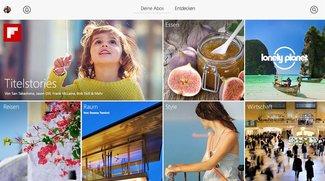 Flipboard für Windows 10