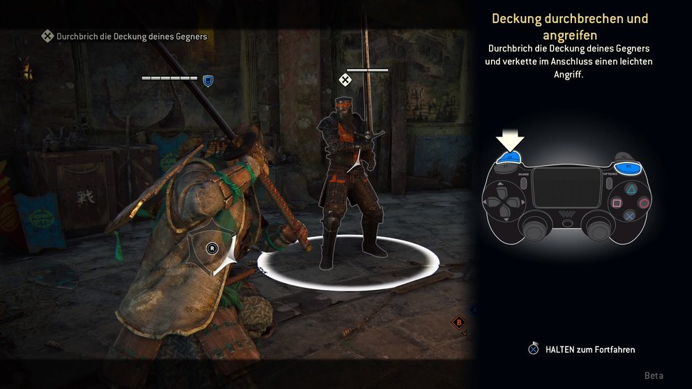 For Honor Tipps