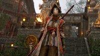 For Honor: Nobushi-Guide, Fähigkeiten und Taktik
