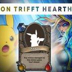 Pokémon & Hearthstone: Fan kreiert Mash-up Karten