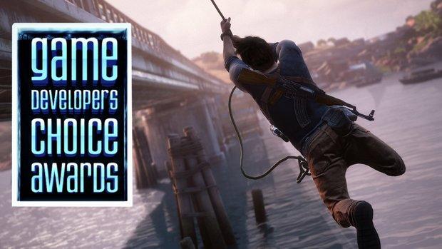 Game Developers Choice Awards: Das sind die Nominierten des Preises der Entwickler
