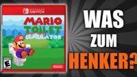 Nintendo Switch: Twitter-User basteln sich eigene Games-Cover zum Launch
