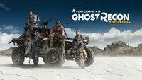 Ghost Recon Wildlands: Live-Action-Trailer kombiniert Katzen und Scharfschützen