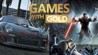 Xbox Live Games with Gold: Diese Gratis-Spiele warten im Februar auf Dich