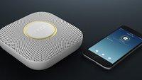 Smart-Home-Produkte von Nest jetzt auch in Deutschland und Österreich