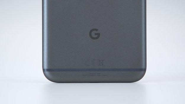 """Google Pixel 2:  """"Taimen"""" mit 5,99-Zoll-Display, """"Walleye"""" ohne Klinkenbuchse"""