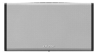 Grundig GSB 600 Bluetooth-Lautsprecher mit NFC und über 16 Stunden Akkulaufzeit für 64,90 Euro