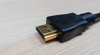 HDMI 2.1 kommt: Darauf müsst ihr beim Release achten