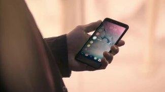 HTC Ocean: Promovideo des innovativen Smartphones geleakt