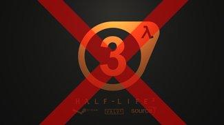 Half-Life 3: Wird möglicherweise niemals veröffentlicht