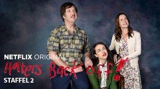 Haters Back Off! Season 2: Netflix gibt Miranda eine zweite Chance