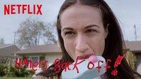 Haters Back Off: Hintergründe & Infos zu Miranda Sings Netflix-Serie