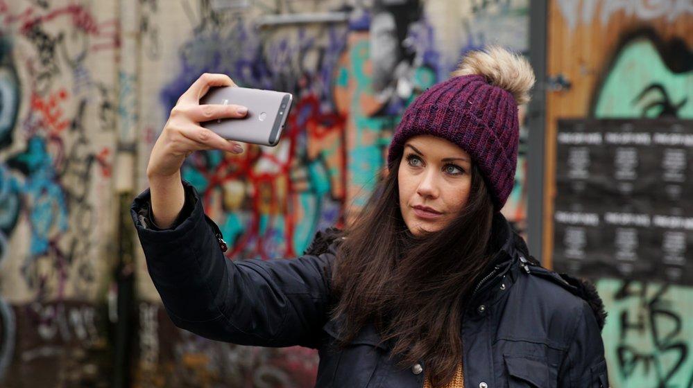 Das sind die (Selfie-)Locations der Fashion Week 2017 – fotografiert mit dem Huawei nova