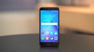 Honor 6X: Update auf Android 7.0 und EMUI 5.0 wird verteilt