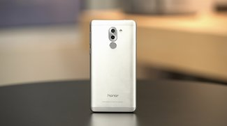 Honor 6X: Premium-Version mit 4 GB RAM und 64 GB Speicher ab sofort vorbestellbar