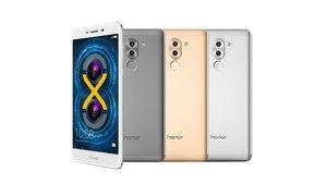 Honor 6X: Release, technische Daten, Bilder und Preis