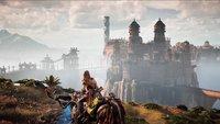 Horizon Zero Dawn: Sieh Dir den neuen Story-Trailer zum Spiel an