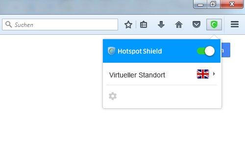 Hotspot-Shield-fuer-Firefox