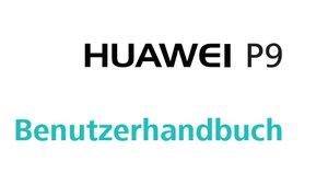 Huawei P9 Bedienungsanleitung