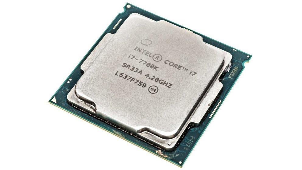 Intel: Zahlreiche Kaby-Lake-Prozessoren vorgestellt