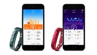 Jawbone UP3 für 33 € – Fitness-Tracker mit Schlafanalyse-Funktion zum Bestpreis