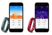 Jawbone UP3 für 40 € – Fitness-Tracker mit Schlafanalyse-Funktion zum Bestpreis