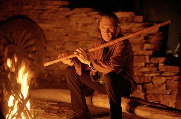 Kill Bill 3 David Carradine