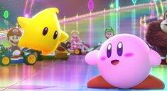 Kirby: Zwei neue Spiele noch in diesem Jahr
