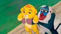 Der König der Löwen (2019): Neuer Trailer & Kinostart des Realfilm-Remakes