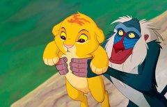 König der Löwen Remake -...