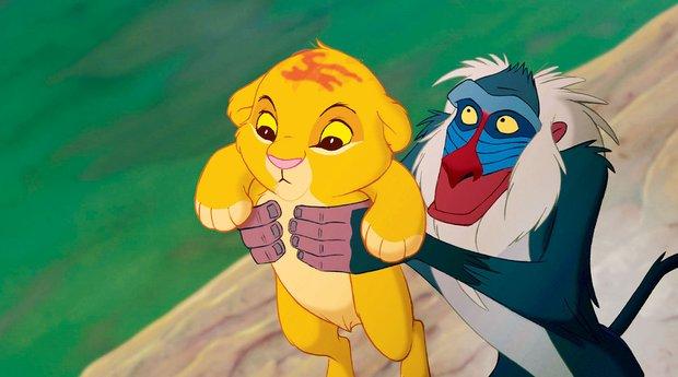 König der Löwen Remake - Synchronsprecher bekannt - Kreislauf des Lebens als Echtfilm