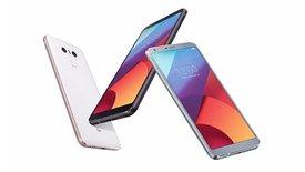 LG G6: Release, technische Daten, Pre...