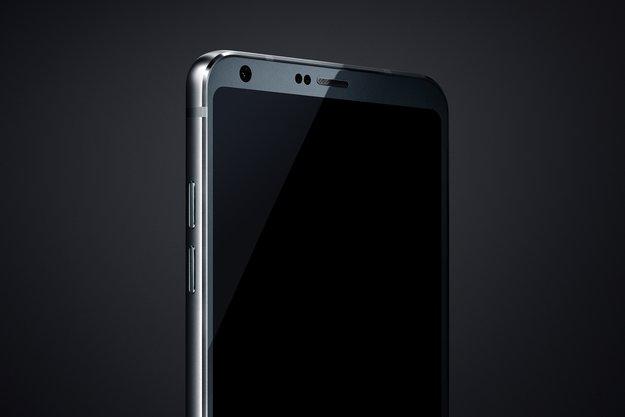 LG G6: Kapazität des Akkus steigt deutlich an