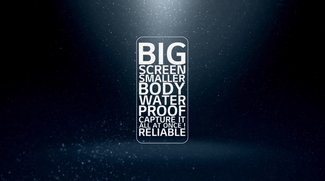 LG G6: Teaser-Video verspricht großes Display, kompakte Ausmaße und wasserdichtes Gehäuse